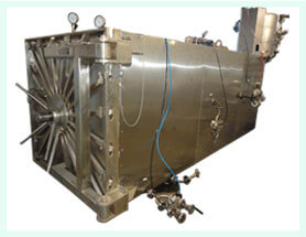 instrument Steam Sterilizer India